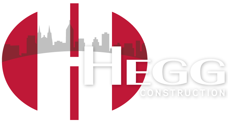Hegg Construction logo