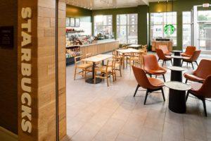 starbucks downtown sioux falls interior